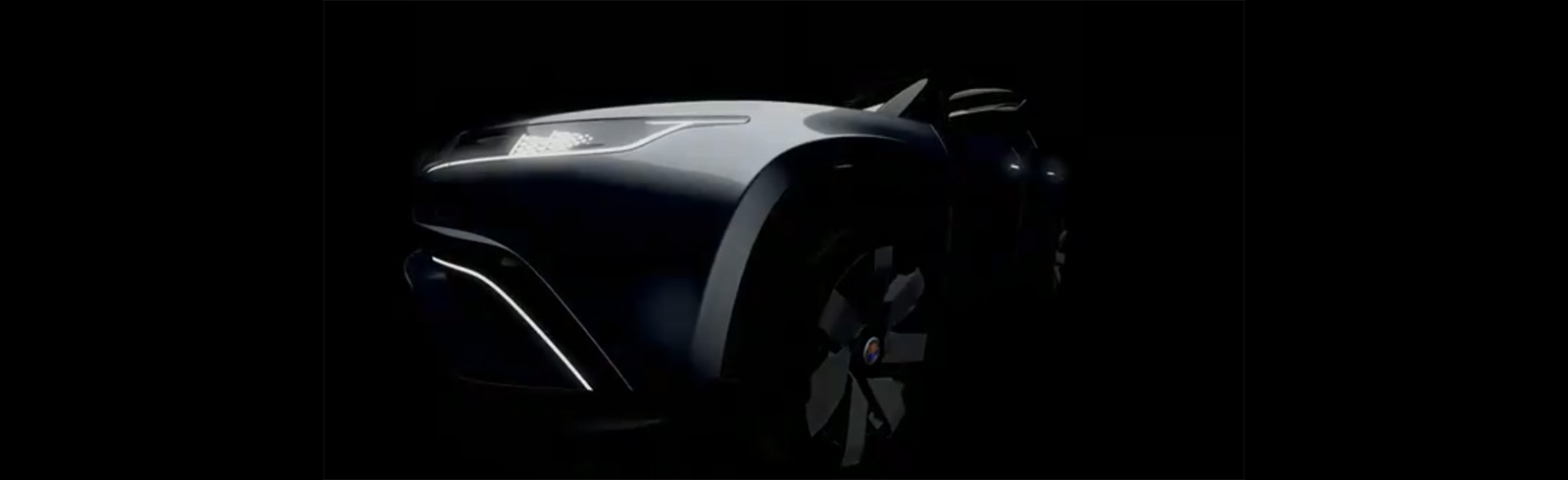 The official name of the new all-electric Fisker vehicle will be announced next week