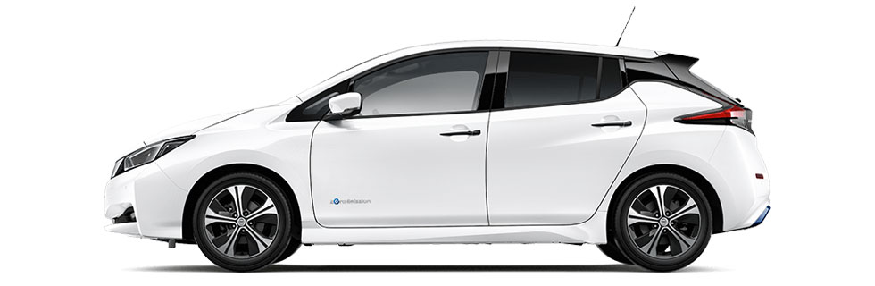 Nissan starts production of the 2020 Leaf range in November, lowers pricing