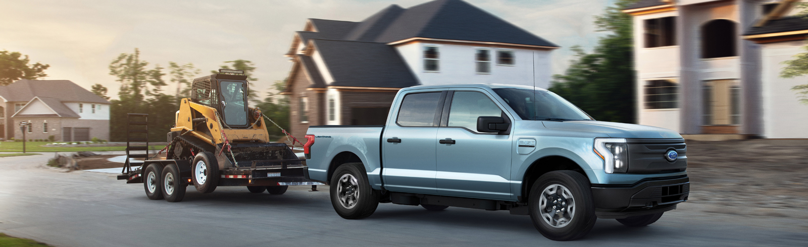 The 2022 Ford F-150 Lightning Pro goes official, targets commercial customers