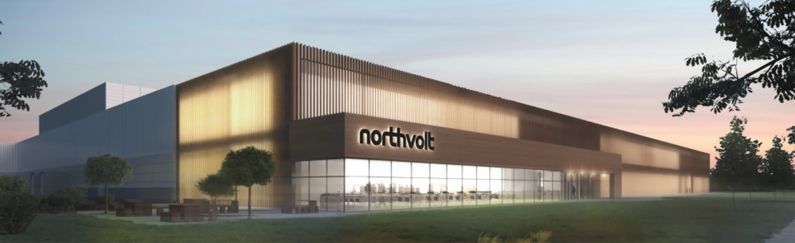 Northvolt will invest $200 million in Poland to establish Europe's largest factory for energy storage solutions