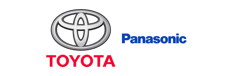 Toyota and Panasonic established a JV for the production of EV batteries