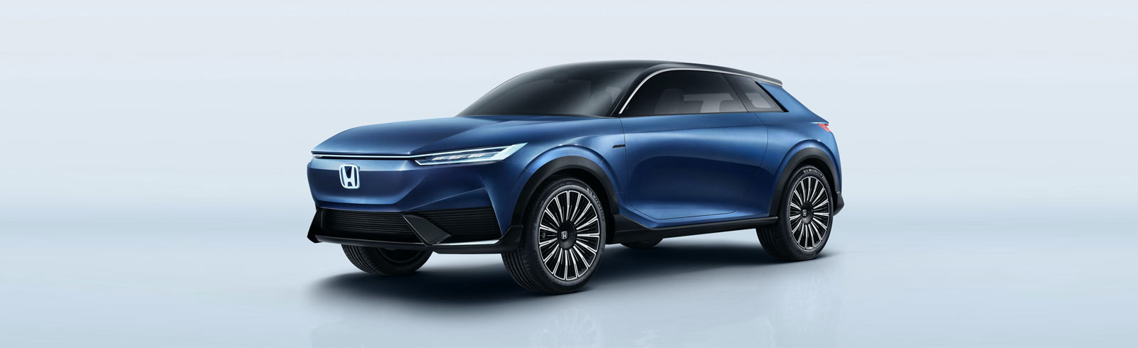 Honda SUV e:concept unveiled at the 2020 Beijing Auto Show