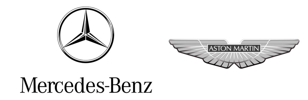 Mercedes-Benz takes a 20% stake in Aston Martin, will collaborate on electromobility