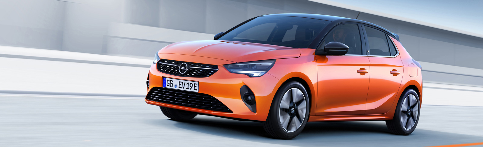 Opel enters the electric car market with the 6th gen Opel Corsa - the Corsa-e