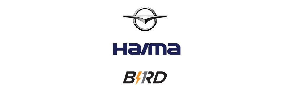 Haima announced the Bird Electric EV1 for India in cooperation with Bird Electric at Auto Expo 2020