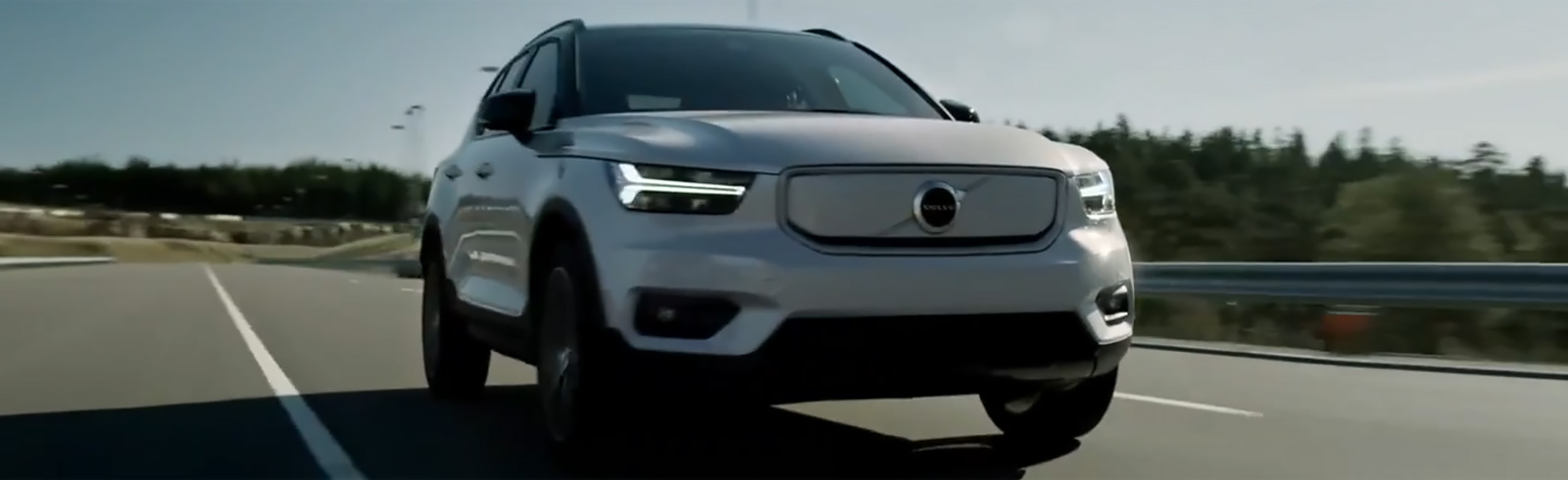 Volvo XC40 Recharge is official with a 78 kWh battery