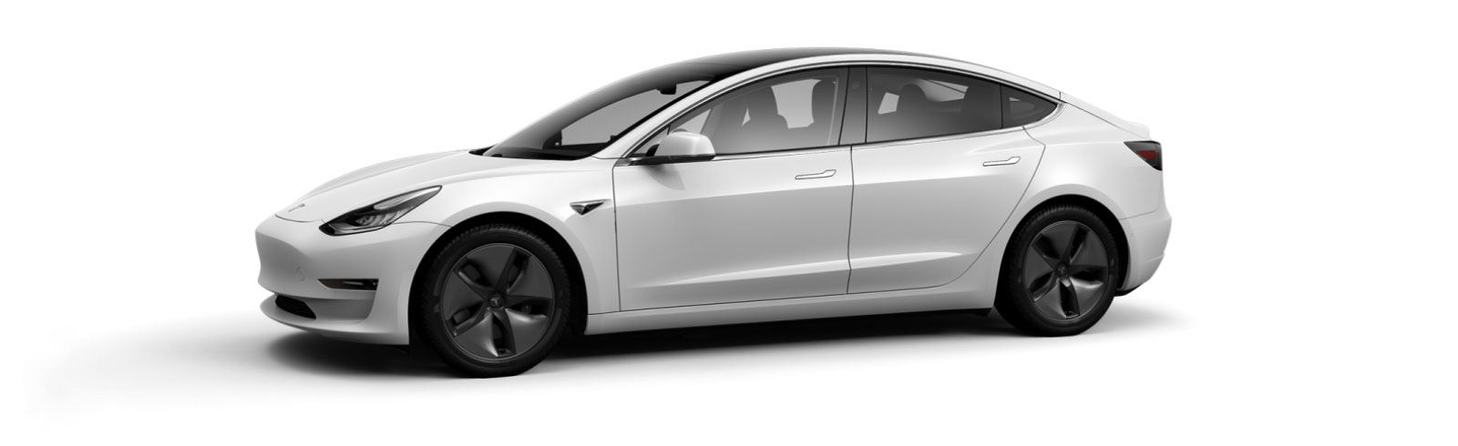 Tesla Model 3 is now available in South Korea
