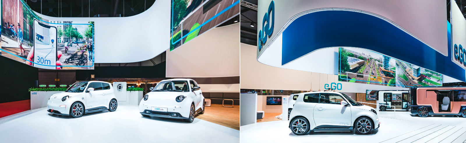 e.GO Life Concept Sport goes official with the production model of the e.GO Life