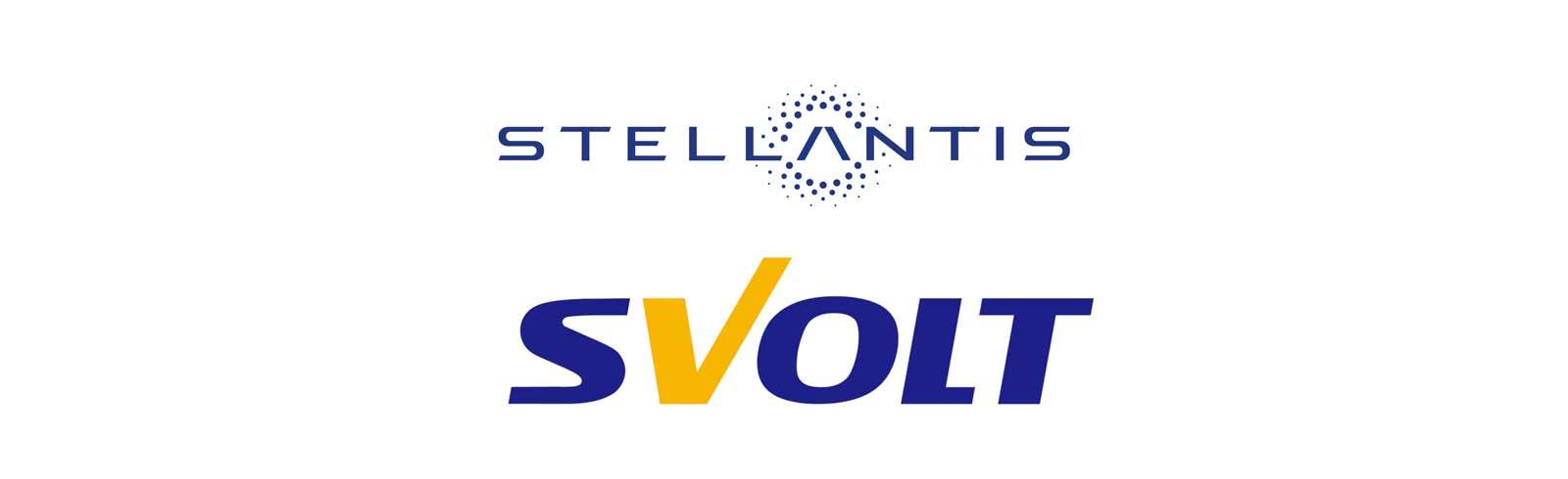 SVOLT and Stellantis announce battery partnership
