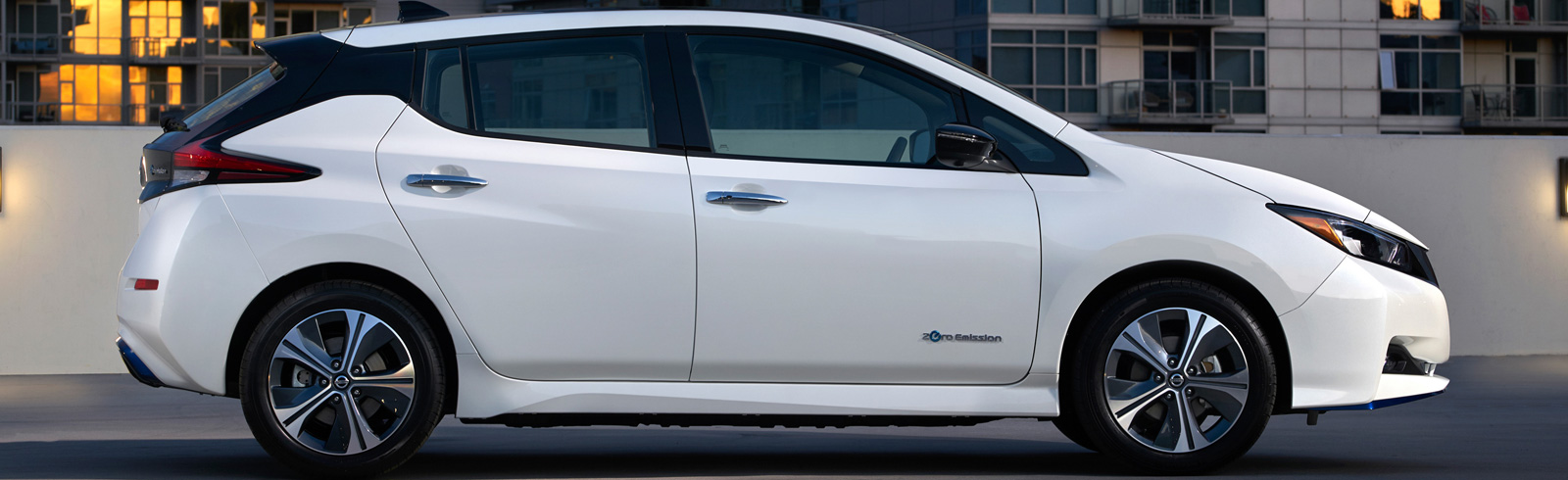 Canadian Pricing For The Nissan Leaf Plus Is Announced
