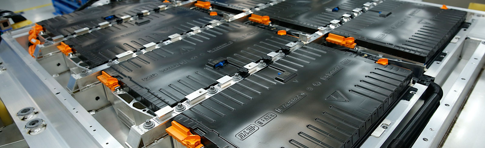 BMW Brilliance Automotive doubles production capacity for high-voltage batteries in China