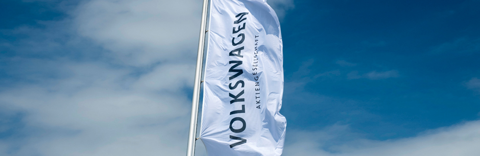 Volkswagen Group marks a successful Q1 driven by a strong China market and e-offensive