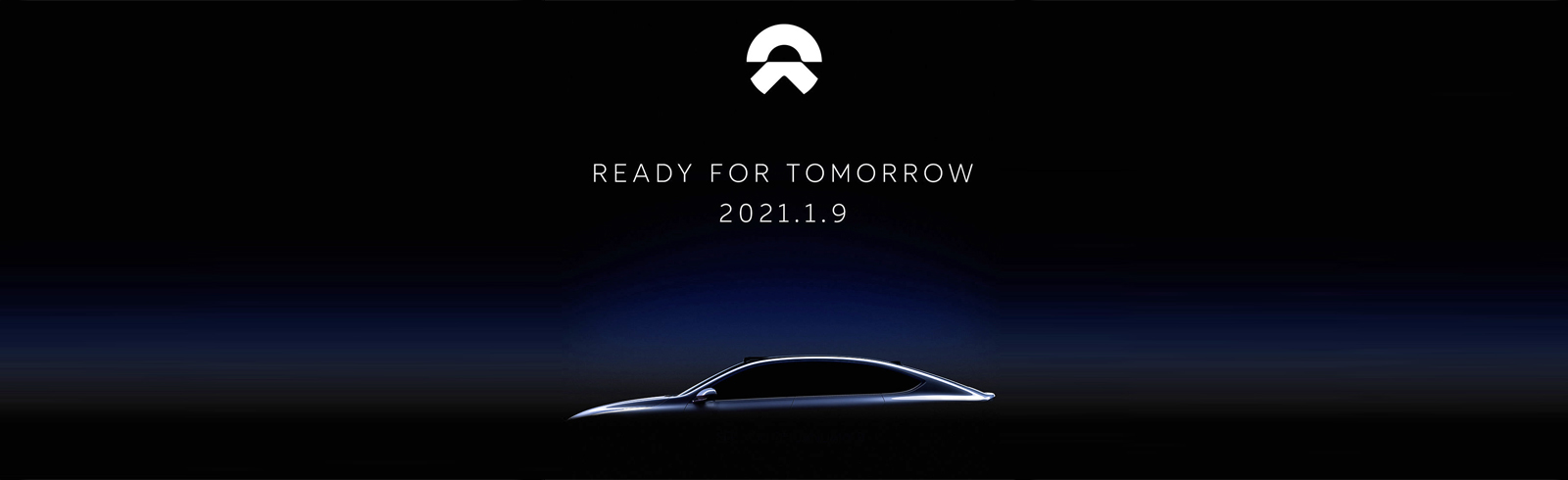NIO delivers 43,728 vehicles in 2020; teases an upcoming EV to be presented on January 9