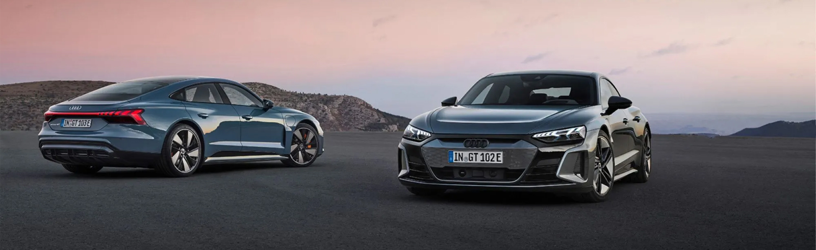 2022 Audi e-tron GT launches in the USA starting at $99,900 MSRP
