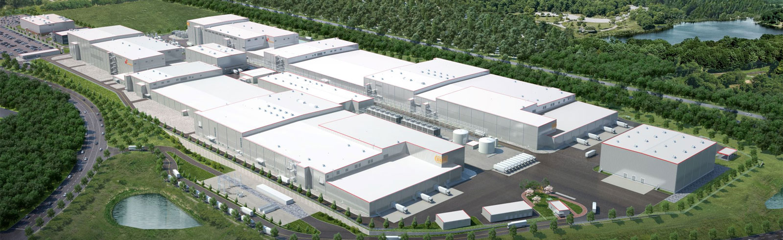SK Innovation expands its investment in its Georgia, US battery plant
