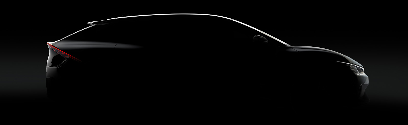 Kia teases EV6, its first dedicated EV; schedules world debut for the Q1 of 2021