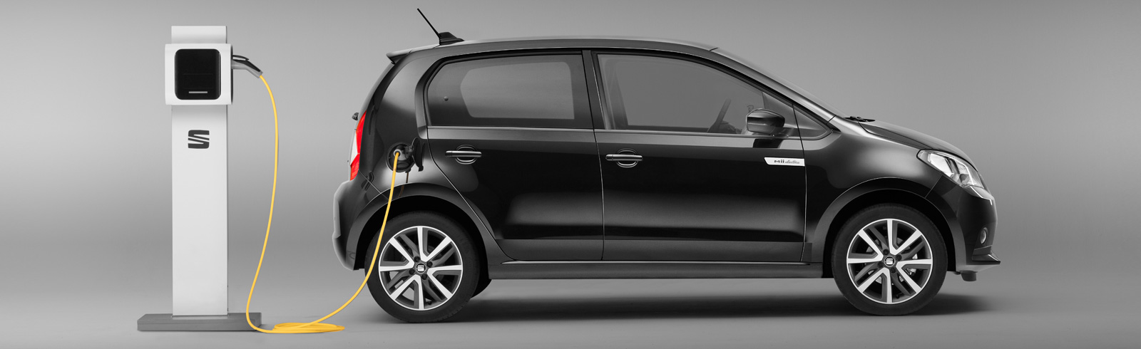 The SEAT Mii electric is official, offers a WLTP range of 260 km