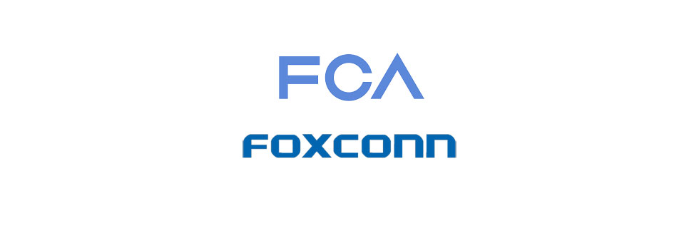 FCA and Foxconn are in talks for potential manufacturing of BEVs in China
