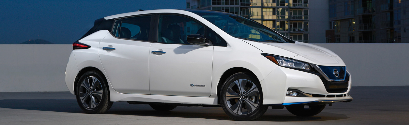 Nissan Leaf e+ a.k.a. Nissan Leaf Plus US pricing is unveiled