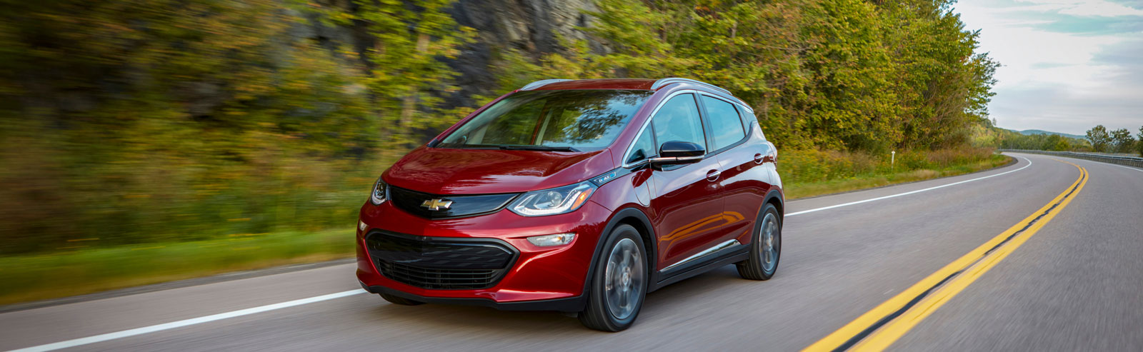 Chevrolet Bolt EV sales in Q2 of 2019 increase by 14%