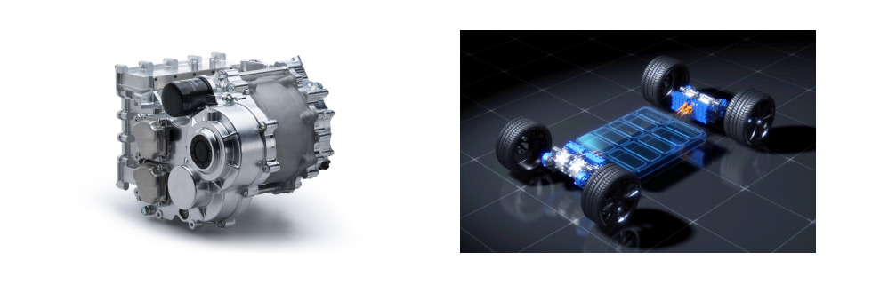 Yamaha Motor begins accepting orders for prototype Hyper-EV electric motor development
