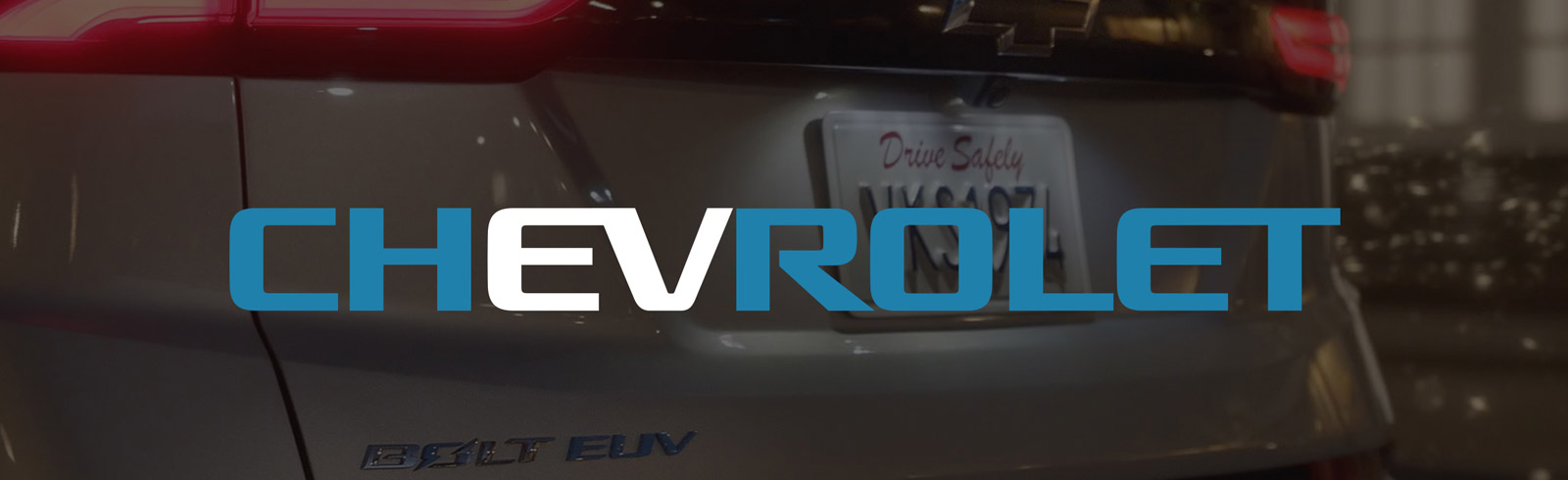 The 2022 Chevrolet Bolt EUV and Bolt EV will be unveiled on February 14