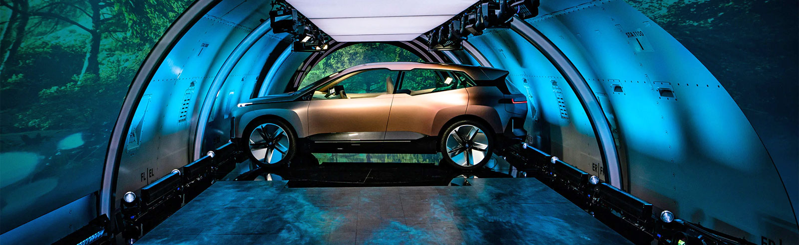 BMW iNext to have three versions, X3 will get a BEV variant, i3 will be redesigned in 2022