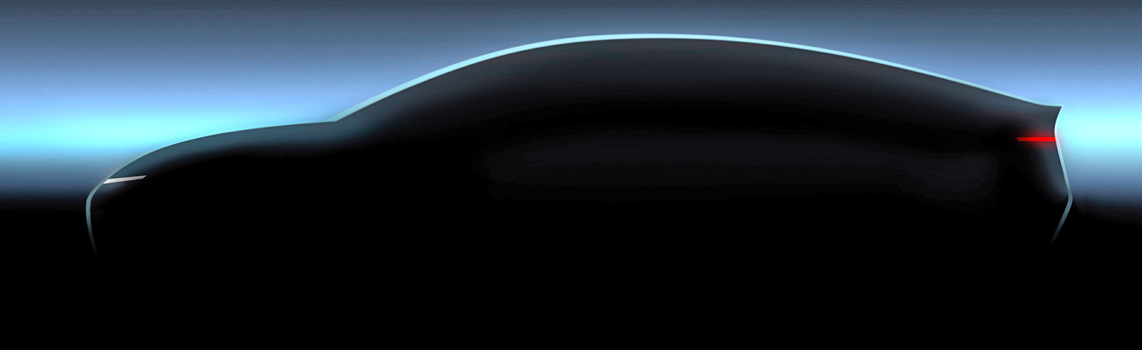 Volkswagen teases its Project Trinity - a sporty flat sedan that will launch in 2026