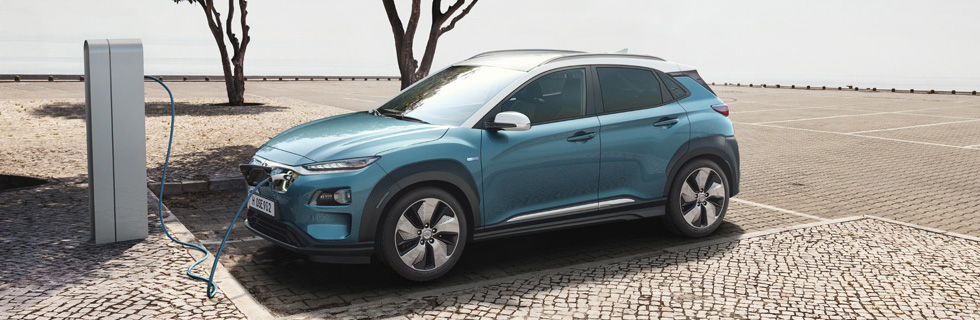 Hyundai reduces wait time for its EVs in the UK